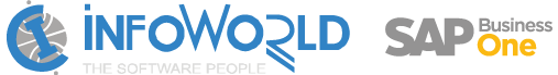 Infoworld Logo